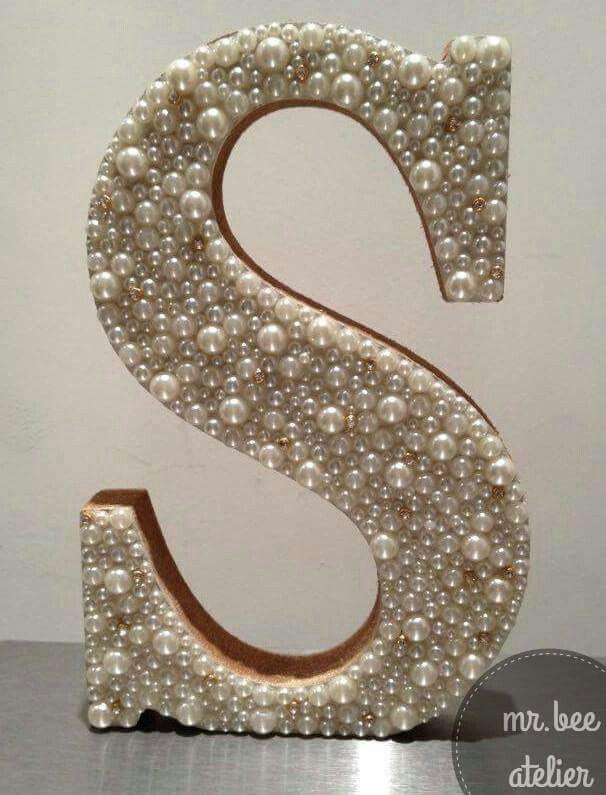 Letra decorada festa princesa sofia letras decoradas letras e letras creativas - Letras grandes decoradas ...
