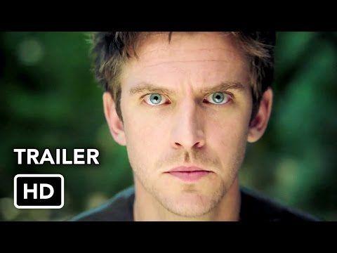 "Legion (FX) ""Evolve"" Promo HD - YouTube"