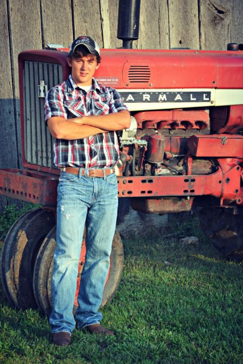 """hot-country: """" Thank God I'm a Country Boy """" 