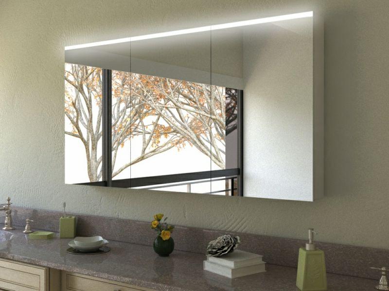 Badezimmer Spiegelschrank Moderne Ideen Fur Ein Stilvolles Bad In