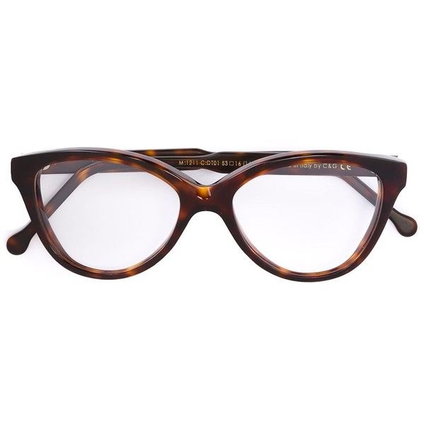 Cutler & Gross cat eye frame glasses Cheap Sale Footlocker Finishline Enjoy Shopping Cheap Eastbay Cheap Best Wholesale QTB8PSdZ1i