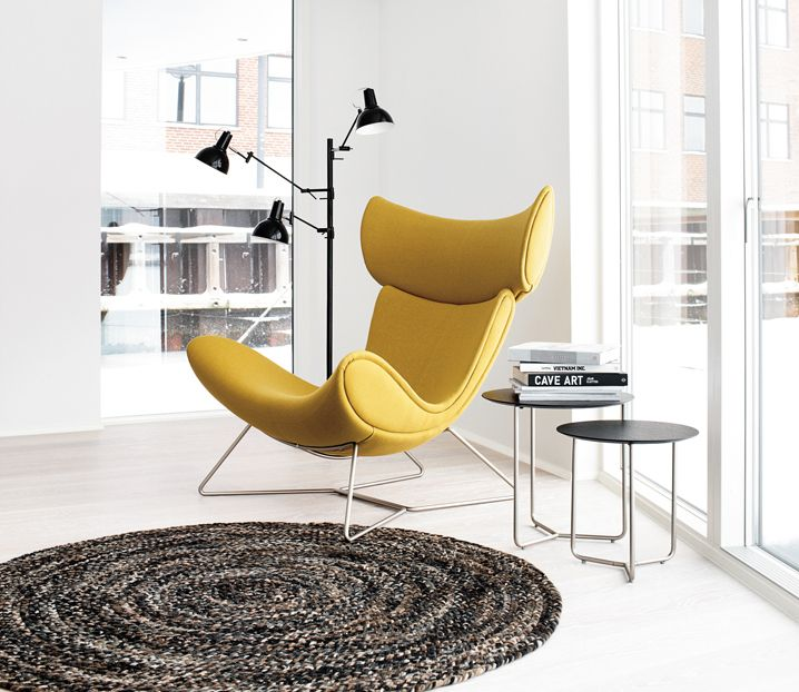 Wir Lieben Diesen Sessel Von Boconcept