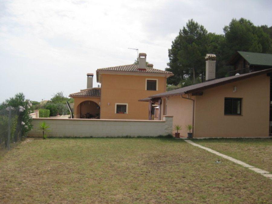 ontinyent villa