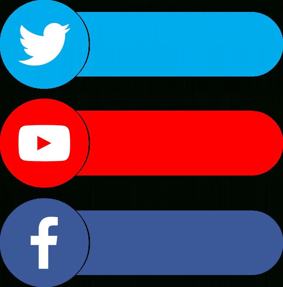 15 Logo Facebook Twitter Youtube Png Logo Icon Asset Com Logo Facebook Facebook And Instagram Logo Twitter Logo