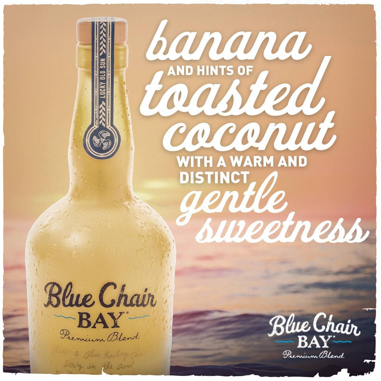 Have you tried our #BananaRumCream yet?