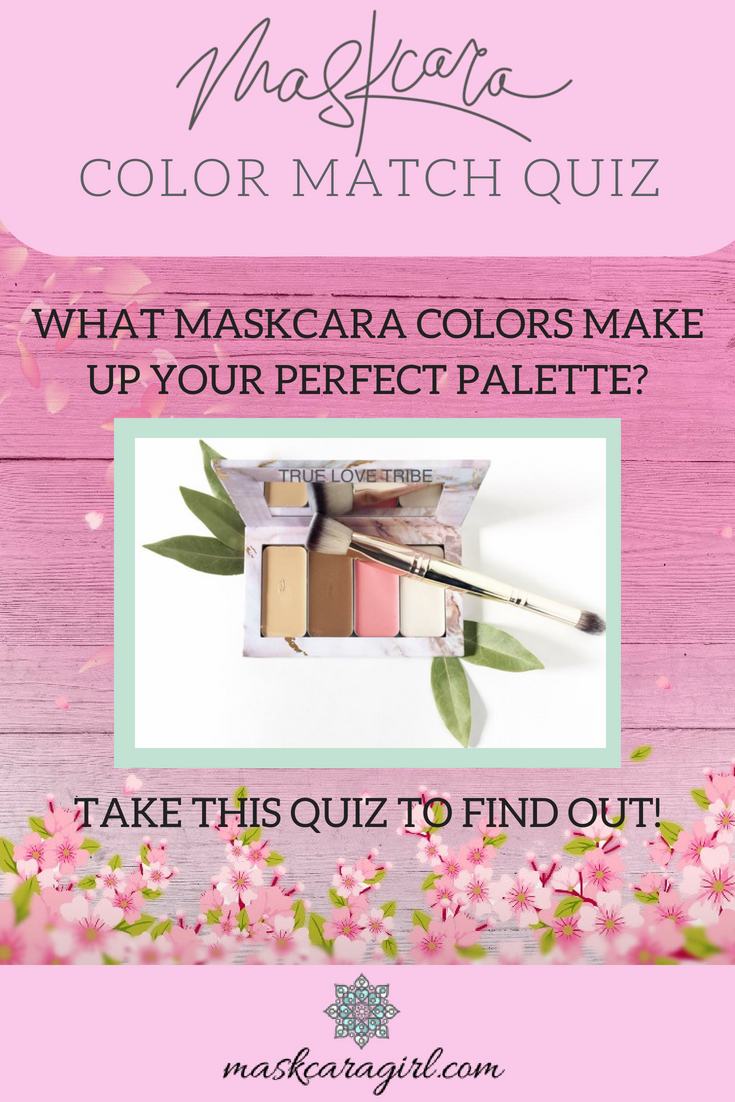 Do you love Maskcara Beauty 3D foundation but are not sure