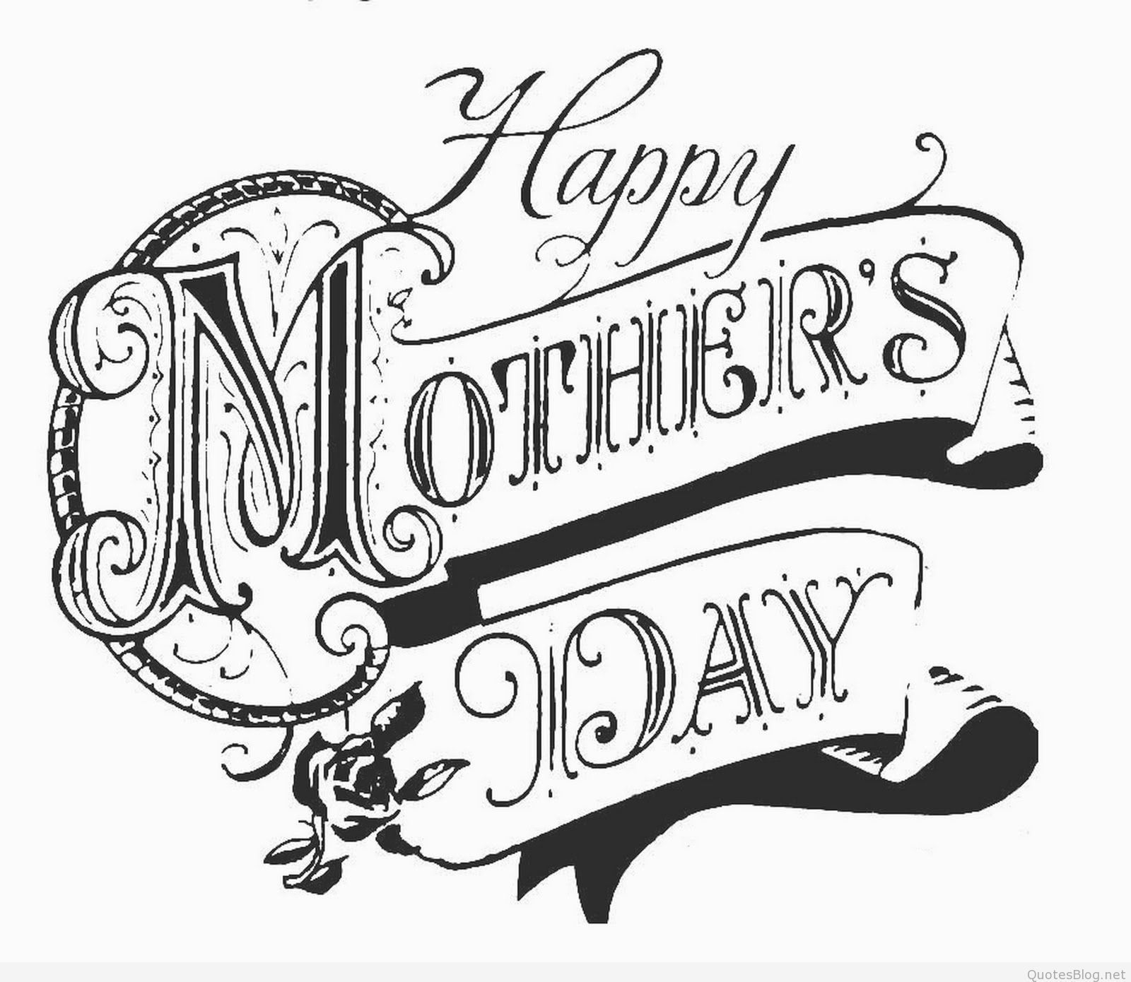 Best mother's day quotes. Top Mother's day messages. (With