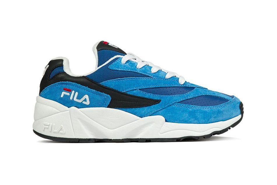 FILA Introduces the V94M \