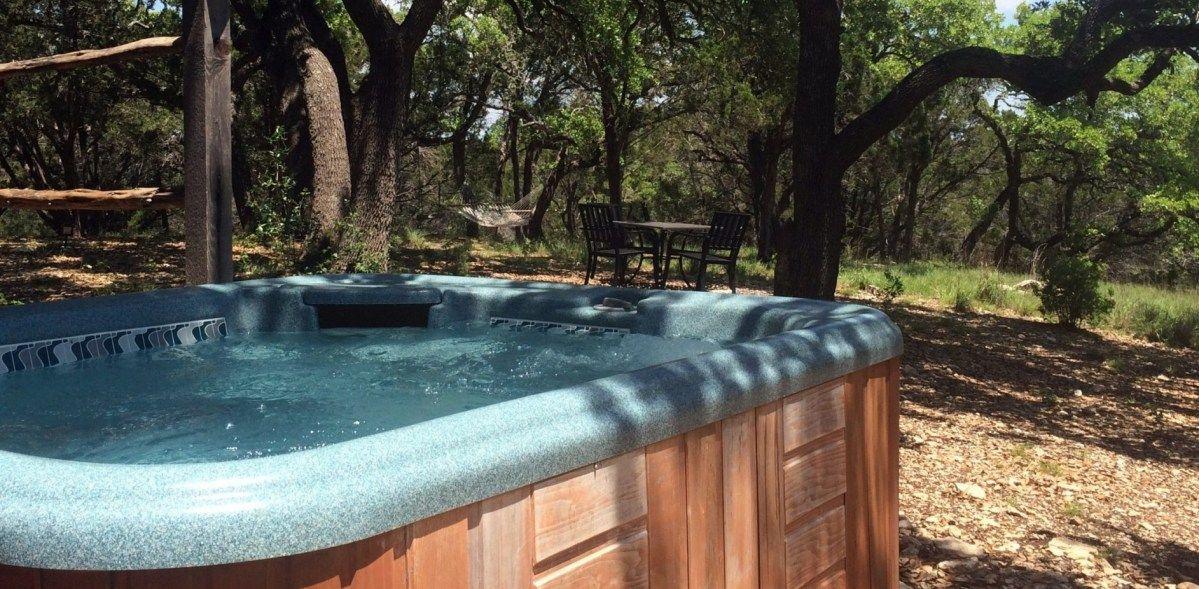 Wimberley Texas Lodging Buffalo Bend Cabin Secluded Romantic Wimberley Romantic Cabin Secluded Cabin