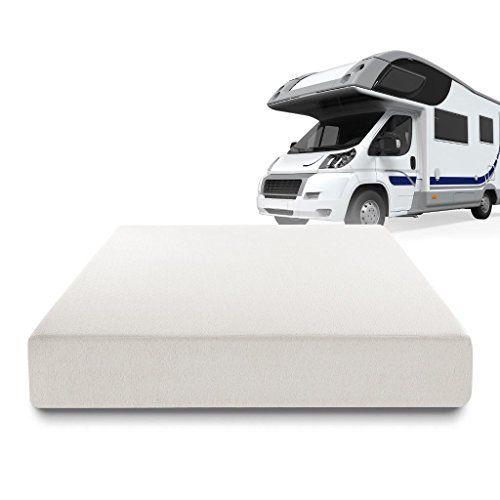 Zinus Sleep Master Ultima Comfort Memory Foam 10 Inch Mat