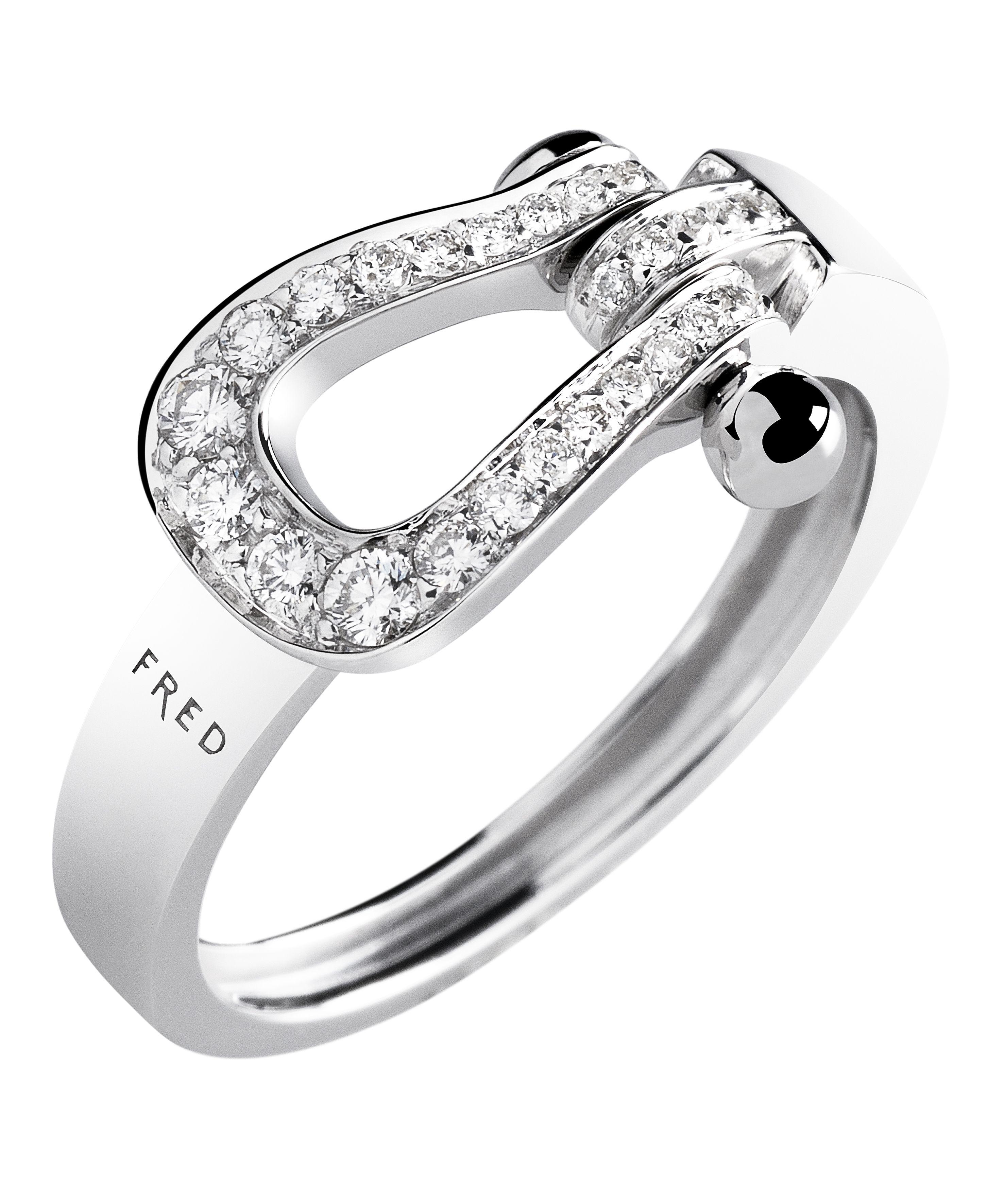 bague diamant galerie lafayette