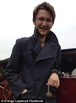 Oxford University student claims accuser sent drug dealer to kill him #dailymail