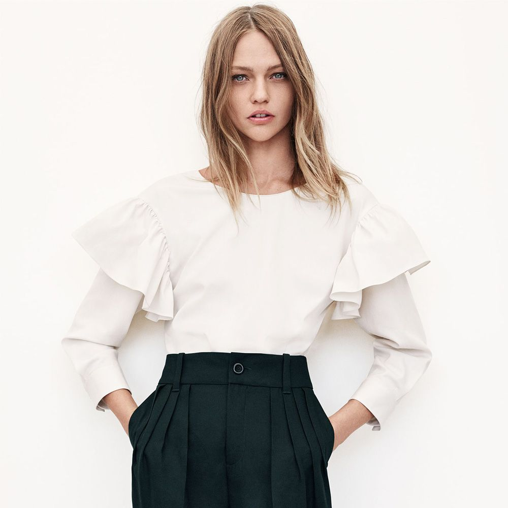 Zara Is Going Eco-Friendly With This New Collection