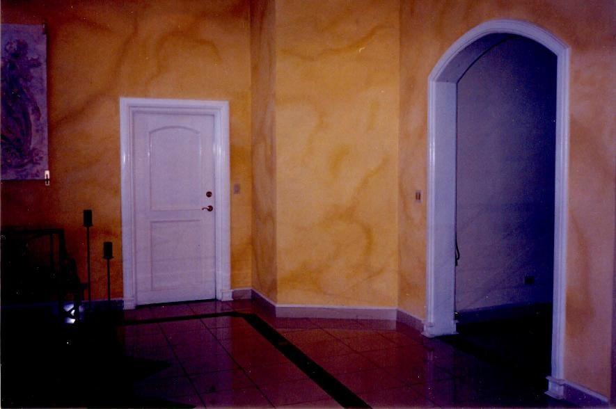 Pintura decorativa imitaci n piedra pintura decorativa pinterest design projects - Pintura imitacion piedra ...