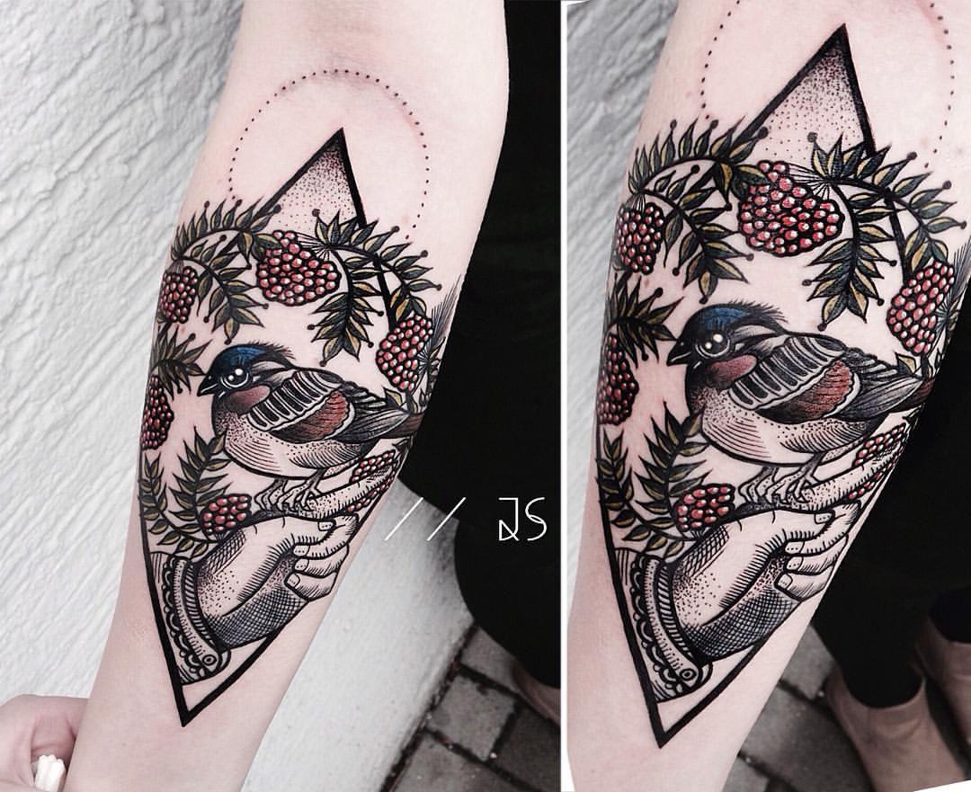 See this instagram photo by jessicasvartvit u likes tattoos
