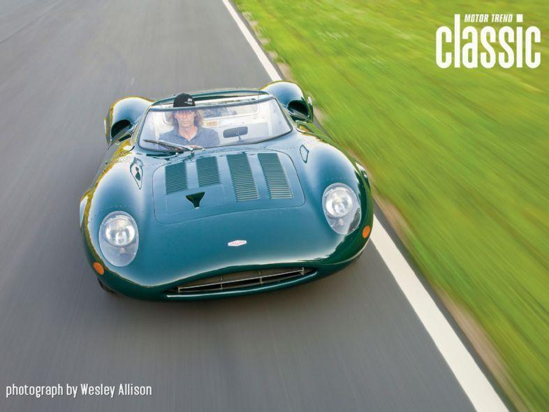 1966 Jaguar Xj13 Wallpaper Gallery Motor Trend Classic Jaguar Xj13 Jaguar Classic Sports Cars