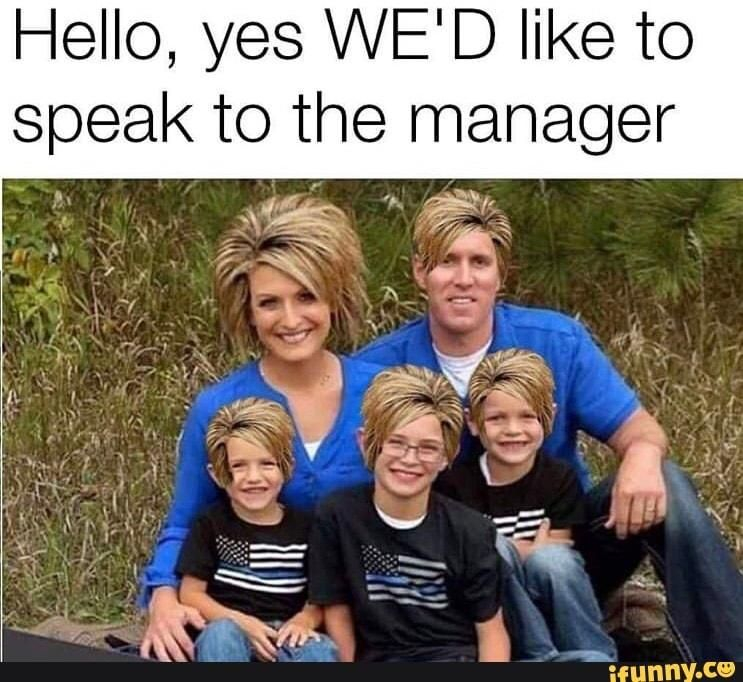 """10+ Memes of Karen, the Infamous """"Speak to the Manager"""