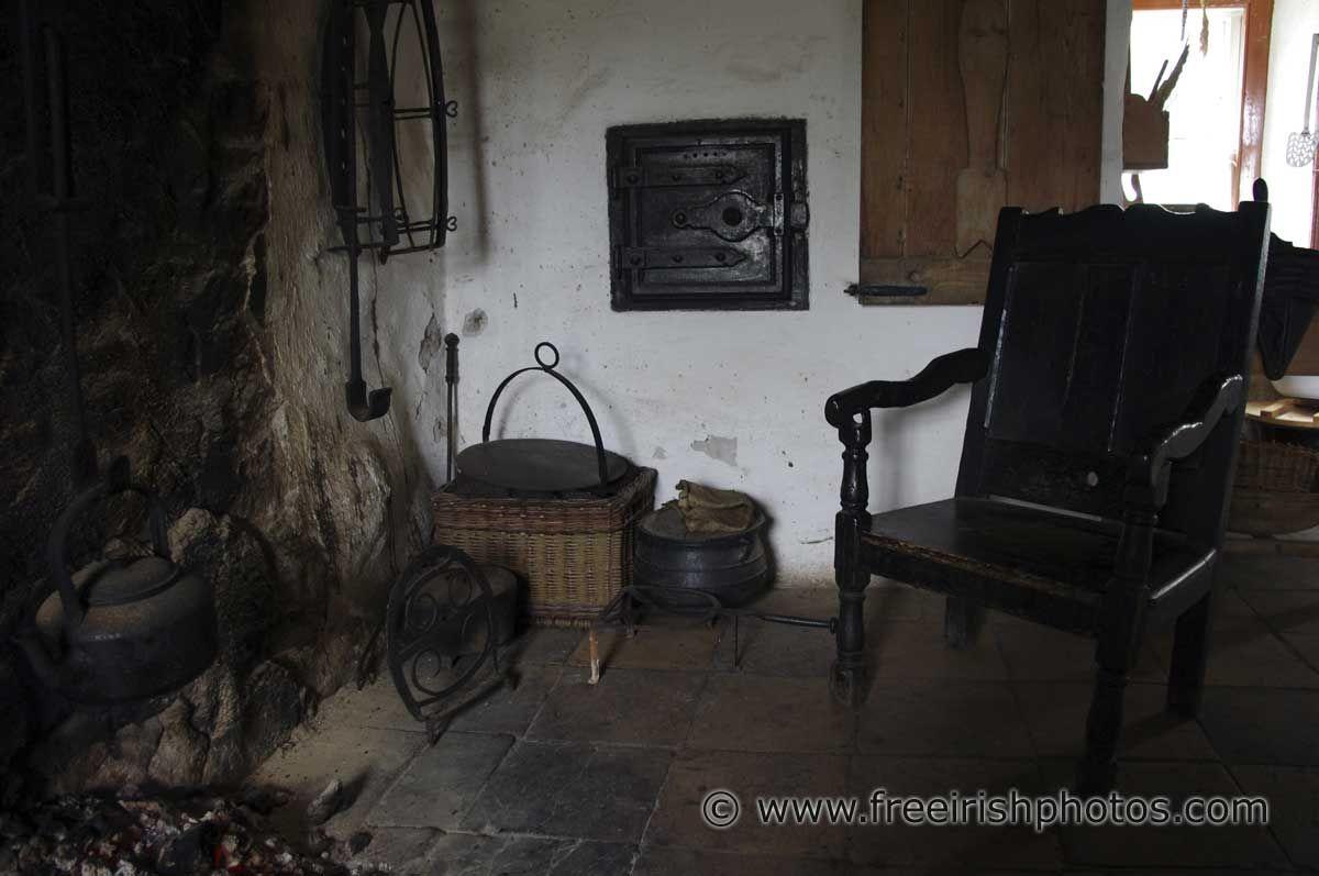 Irish Cottage INTERIORS | Old Irish Cottage Interiors ...