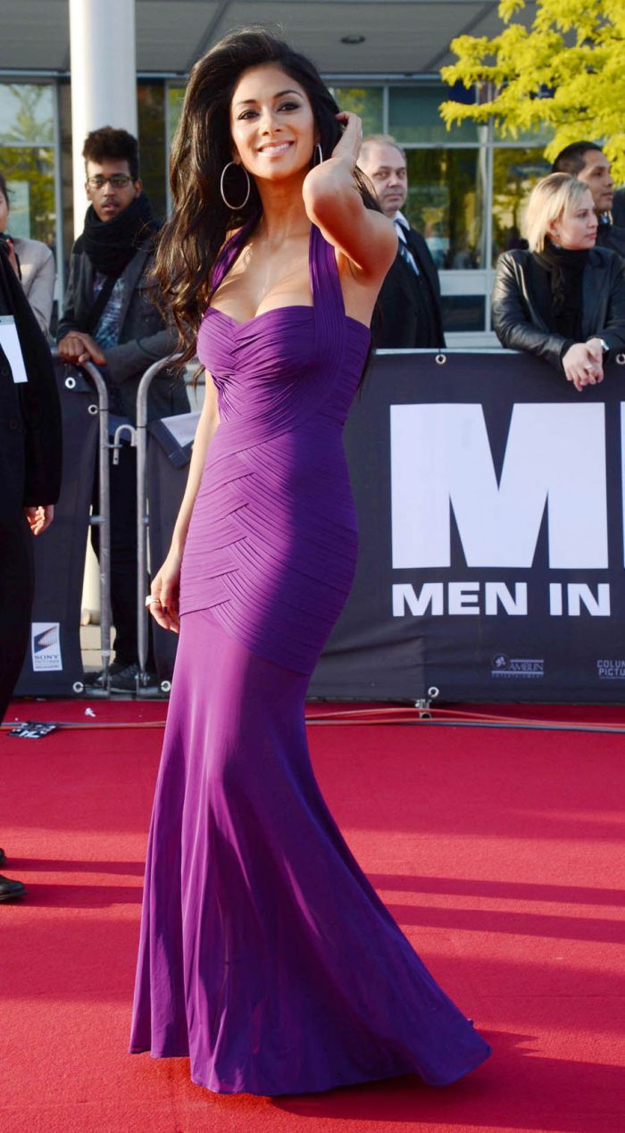 Nicole Scherzinger | Inspiring people | Pinterest