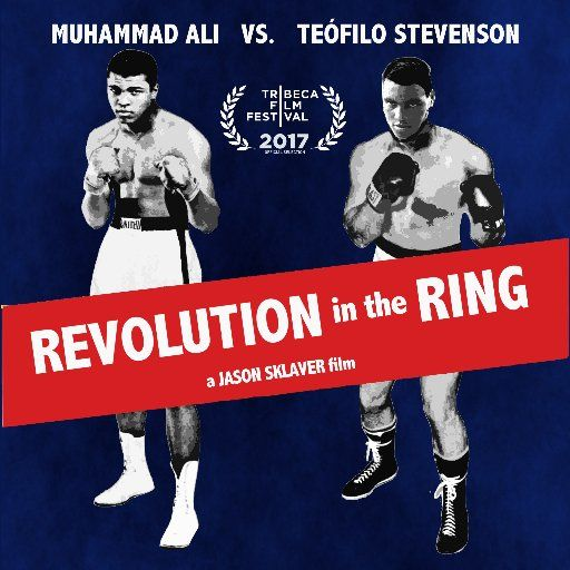 Image result for revolution in the ring espn