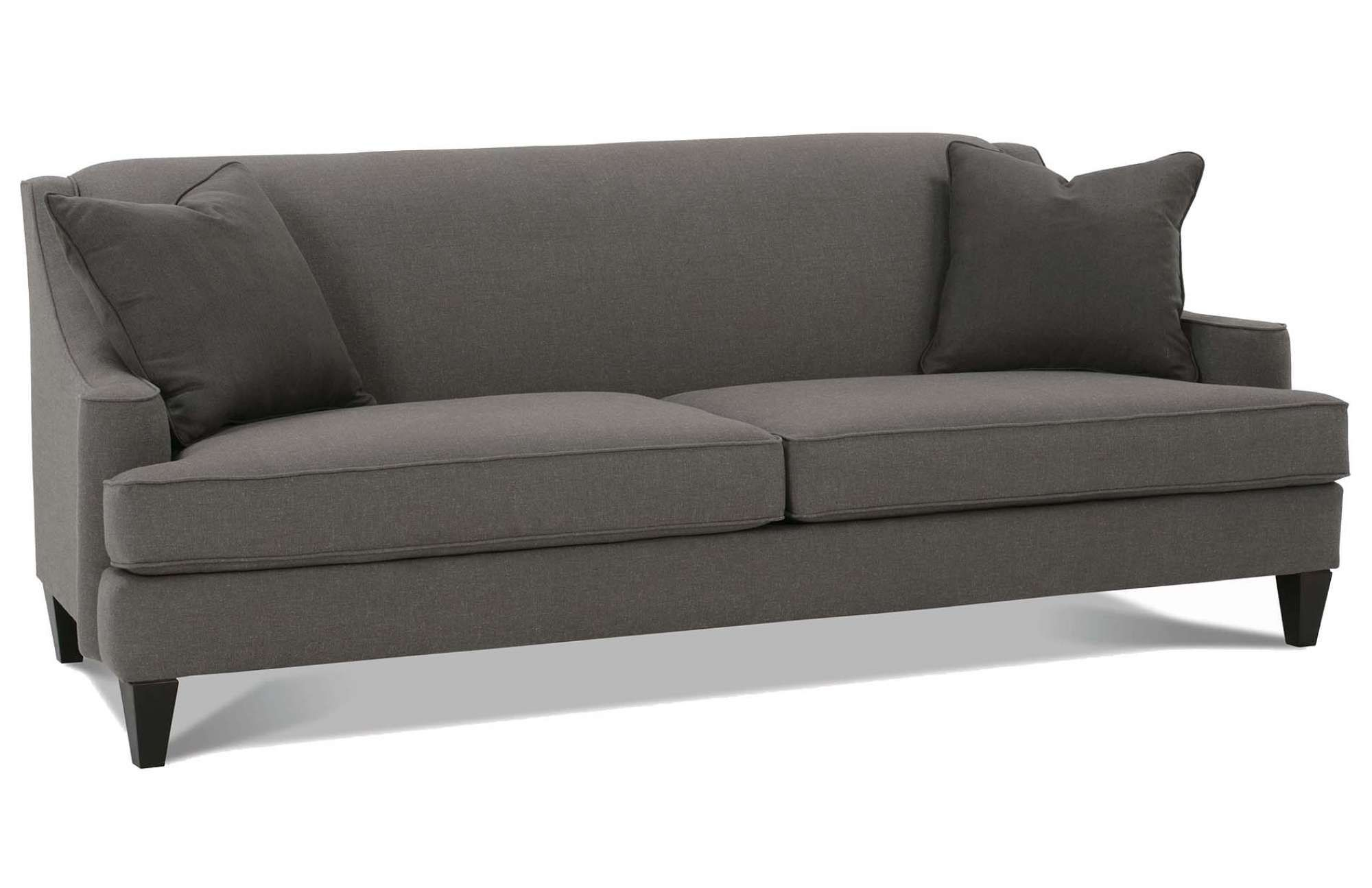 The Dugal Sofa Is A Sleek And Sophisticated Modern Design From Rowe Furniture Perfect Addition To Any Contemporary Room Theme