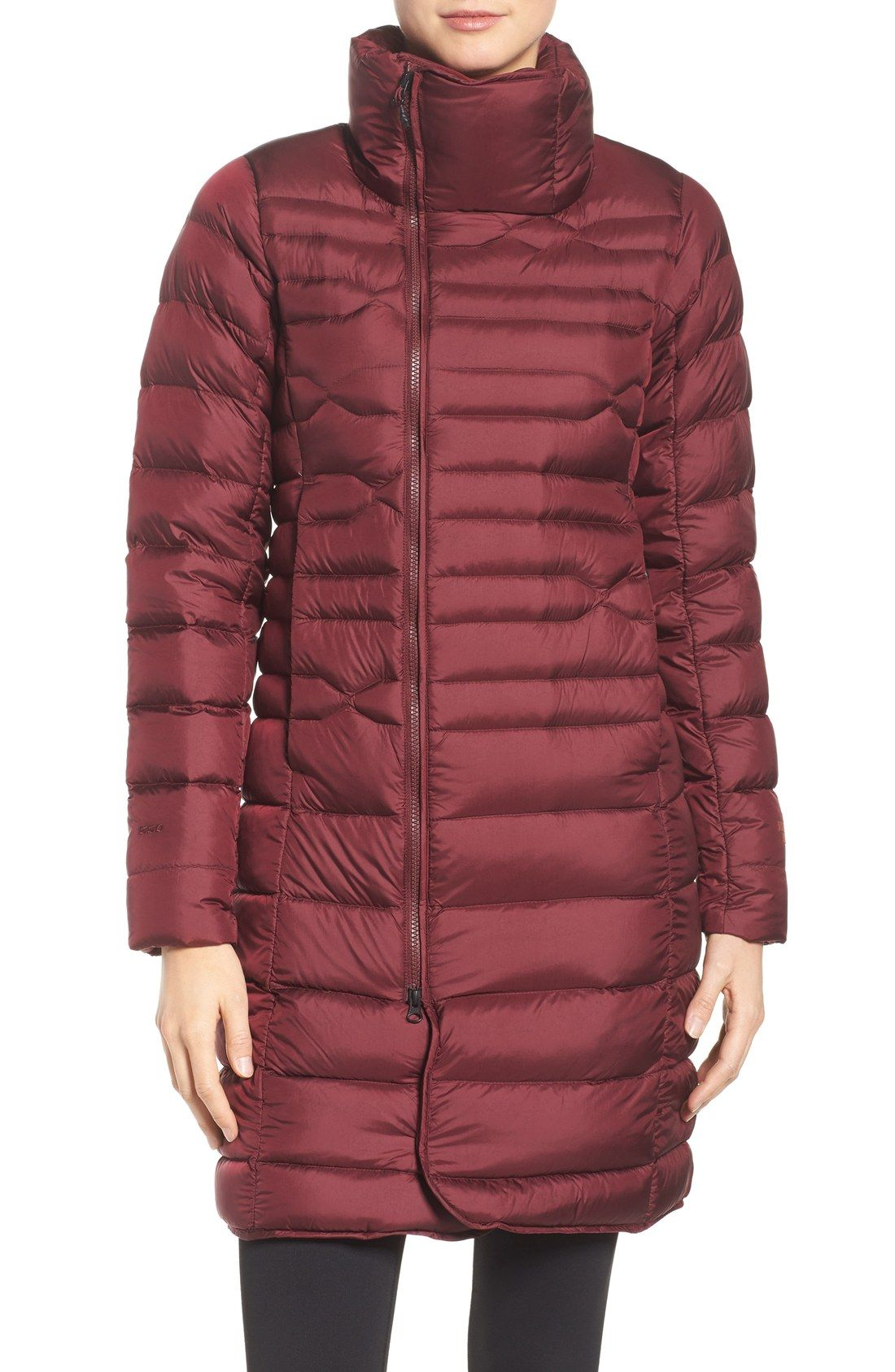 The North Face Far Northern Down Parka Nordstrom North Face Fleece Womens Womens Parka Down Parka [ 1687 x 1100 Pixel ]