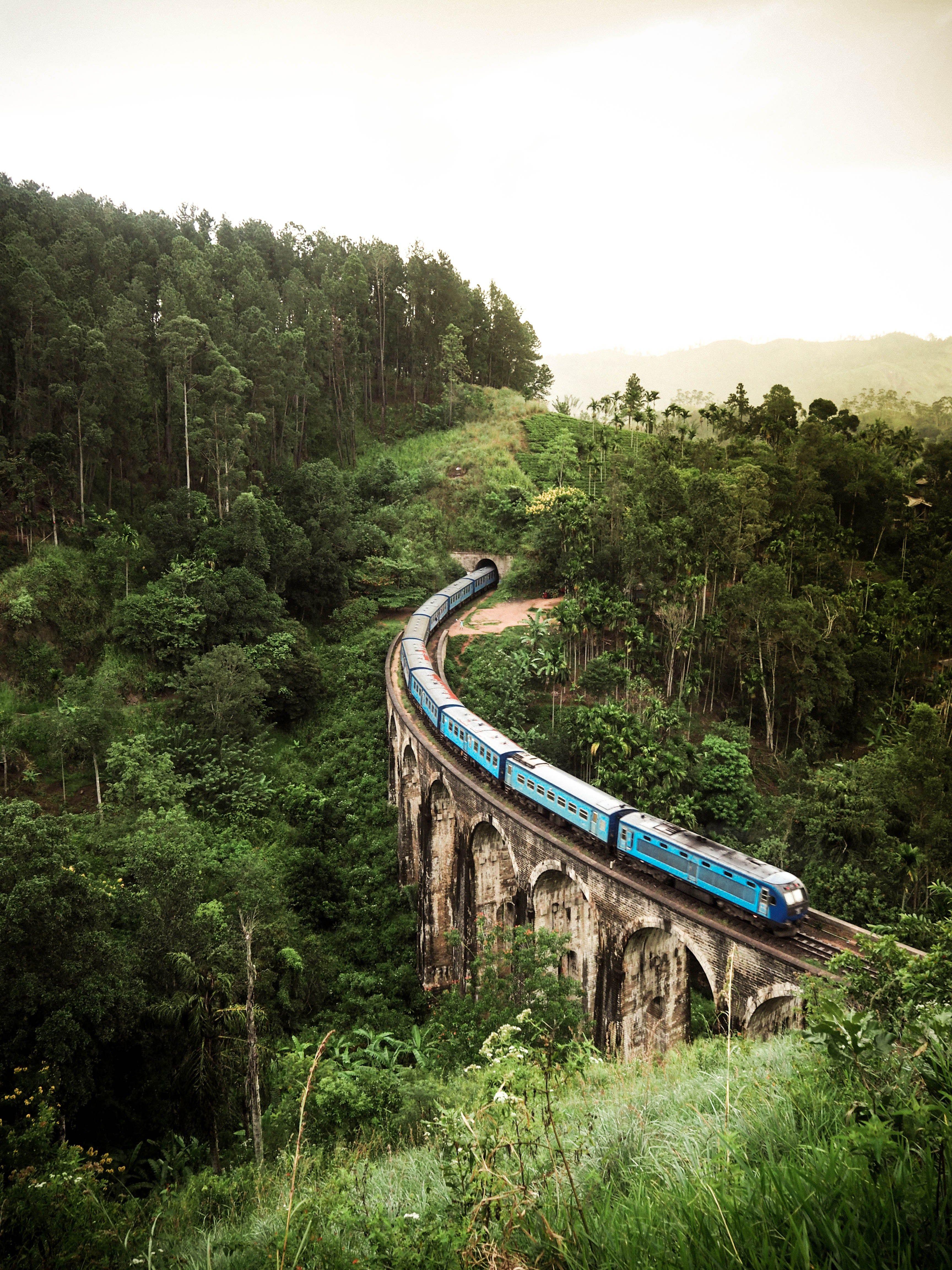 tips blue trains sri lanka