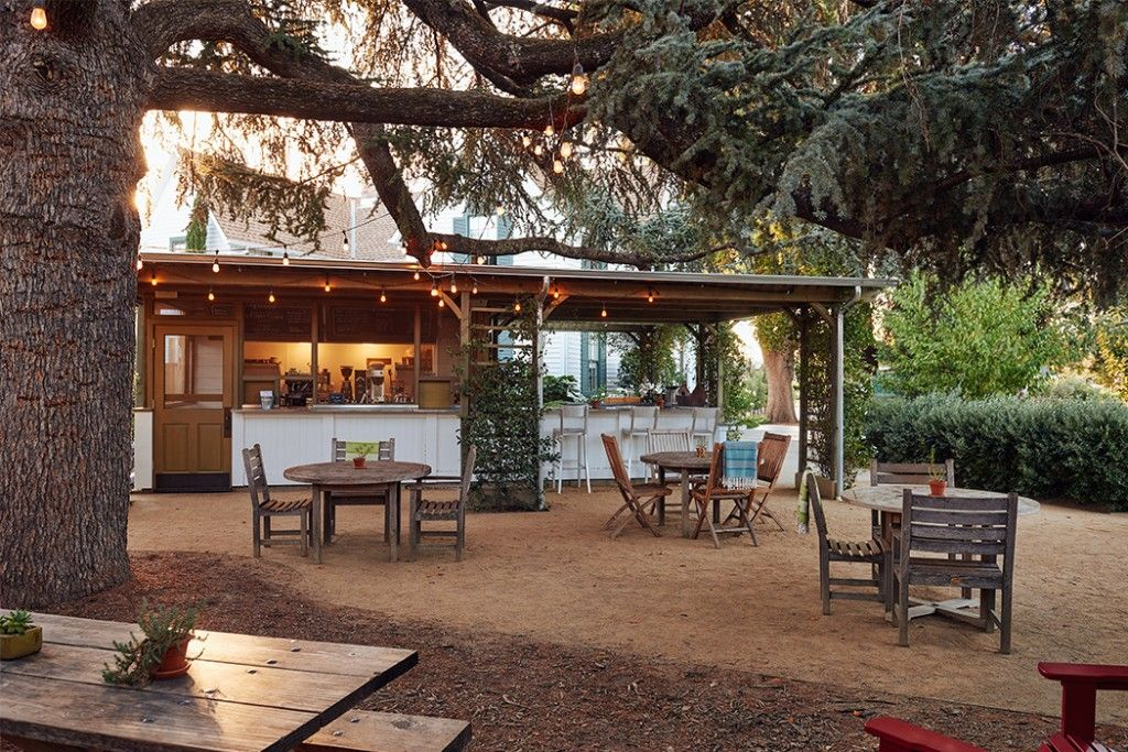 Grab Some Grub and Go FastCasual Napa Valley Eateries