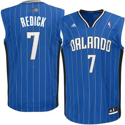 size 40 3e3dc 2e136 adidas JJ Redick Orlando Magic Youth Revolution 30 Replica ...