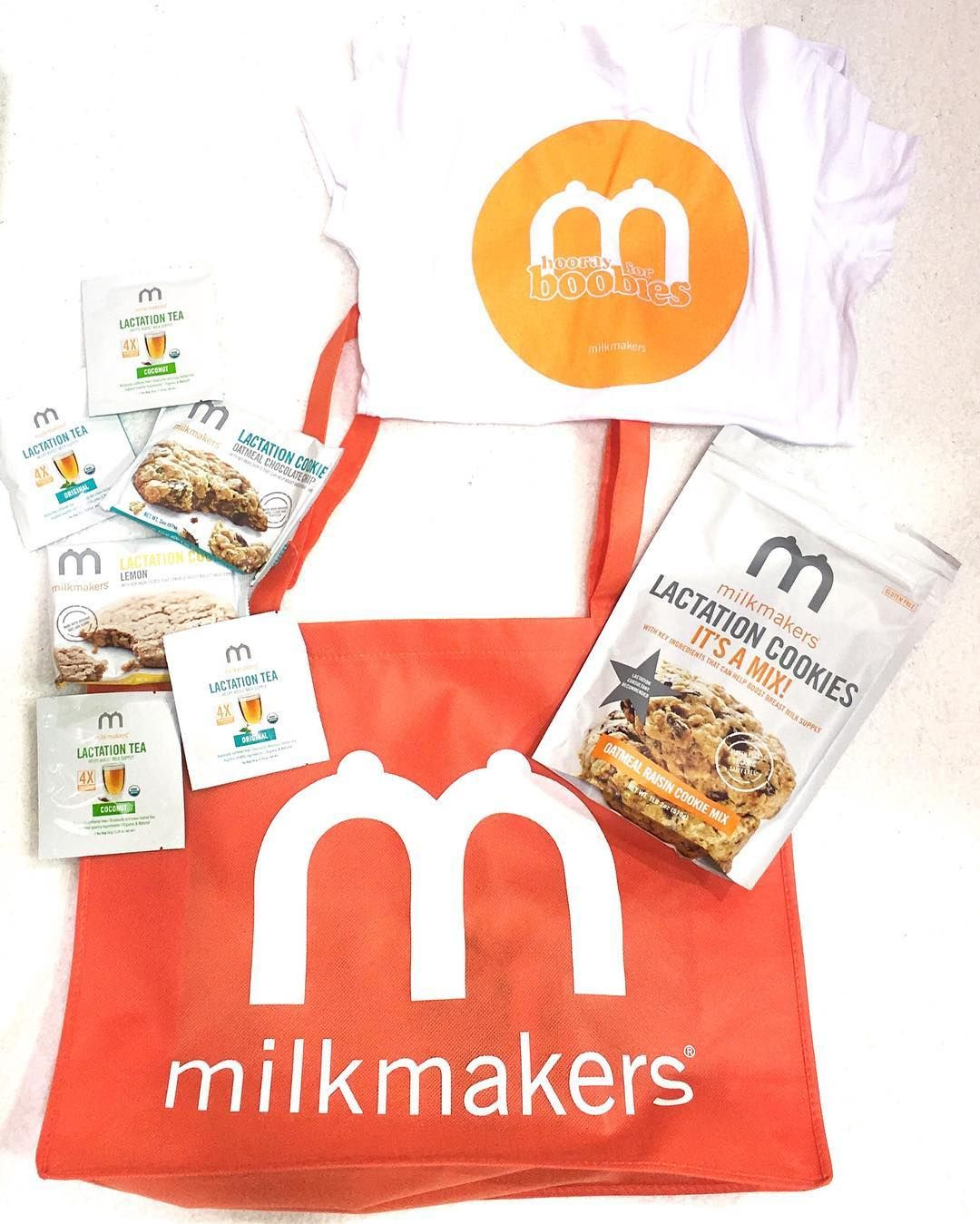 Milkmakers Mama On Instagram Know A Breastfeeding Mom Come Earn Some Swag At Natprodexpo Expowest Say Lactation Tea Breastfeeding Moms Lactation Cookies