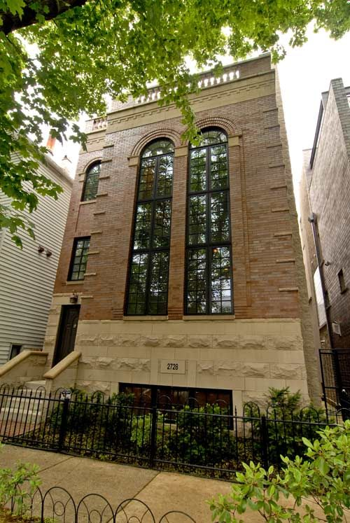 Townhome Chicago-my dream home! And location.