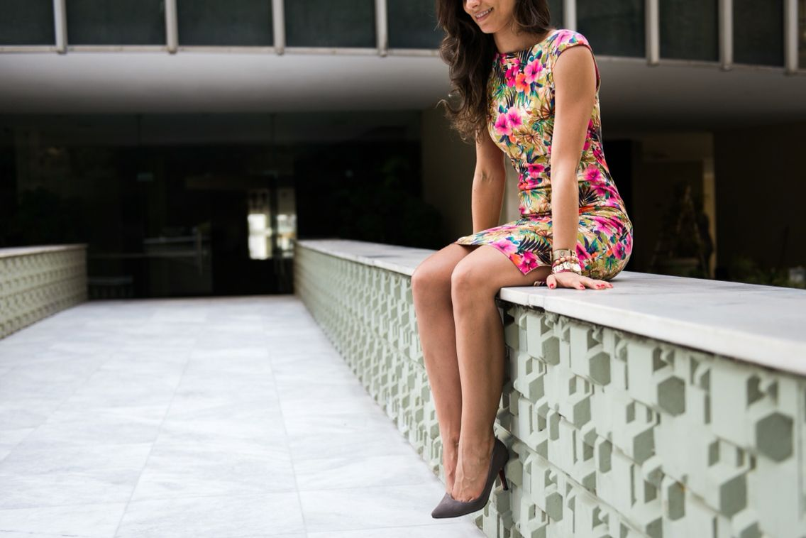 Moda de trabalho. #trabalho #work #ootd #style #fashion #women #workoutfit #execudivas #vamoslindas #diva