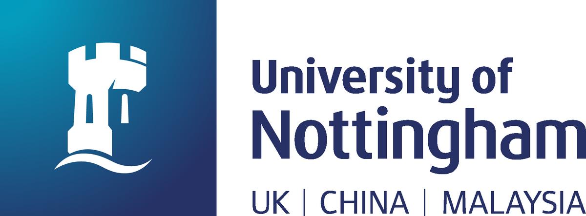 University of Nottingham Logo Download Vector