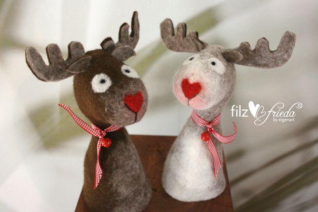 Weihnachten - Finde einzigartige Weihnachtsprodukte - DaWanda