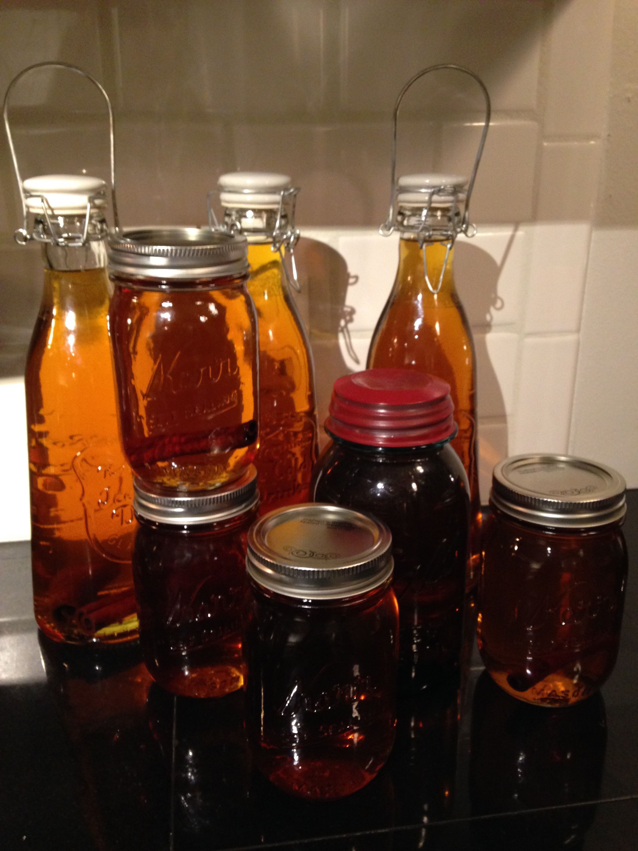 Apple Pie Moonshine Recipe Ings 1 Bottle 750 Ml Of 190 Proof Everclear Or High Vodka If Is Unavailable In Your