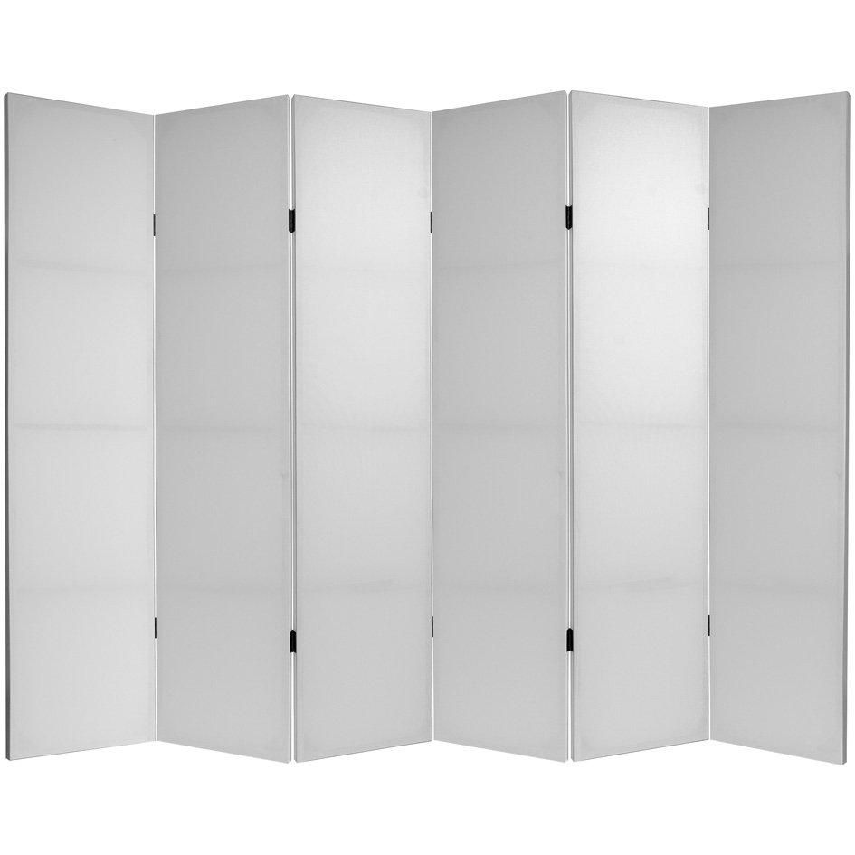 UrbanAccentsNY.com introduces DIY(Do it Yourself) double sided blank canvas folding screens to create your masterpiece. Available in 4ft, 6ft, 7ft heights from 3-10 panels wide.