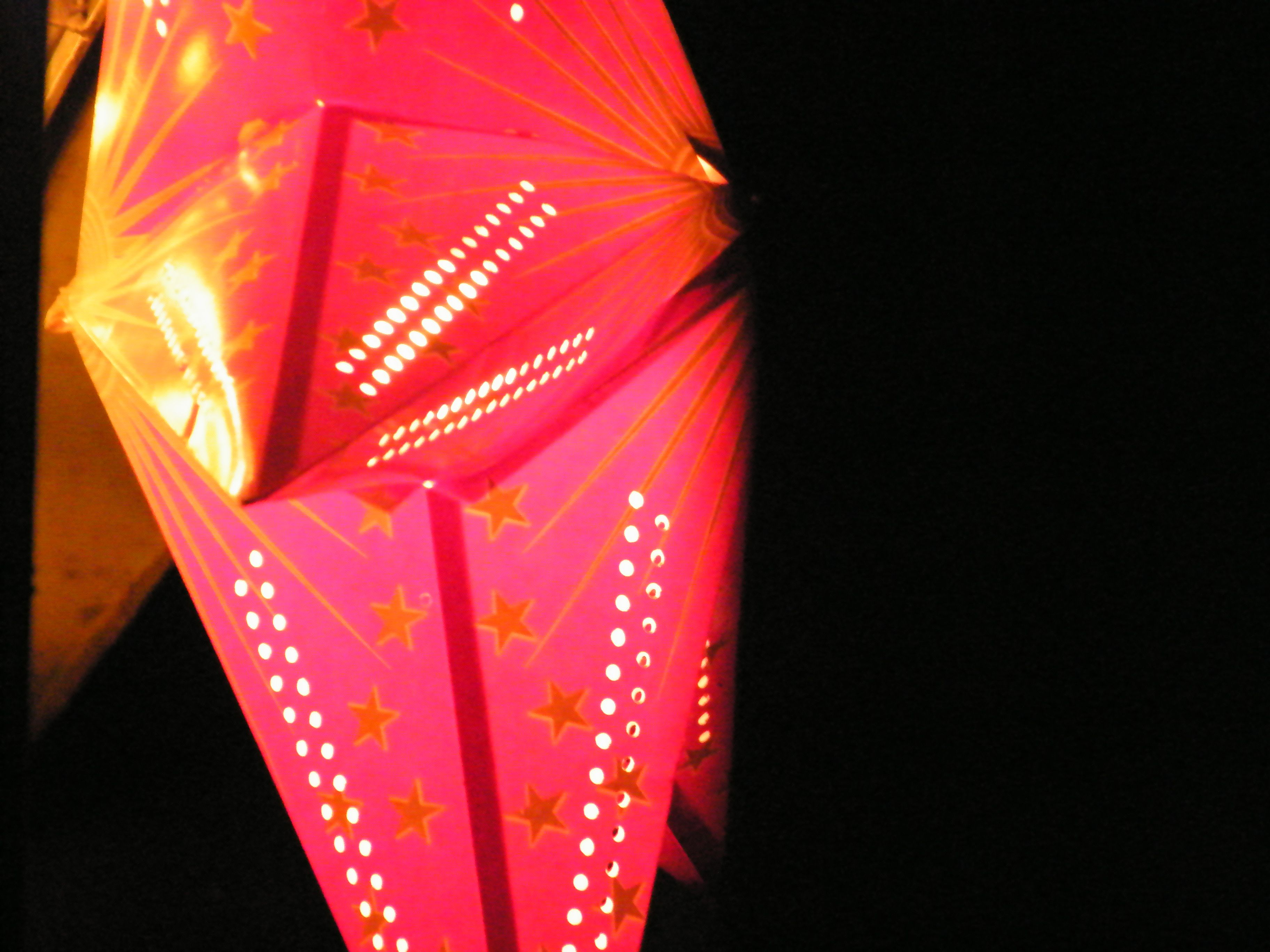 festival of lights...