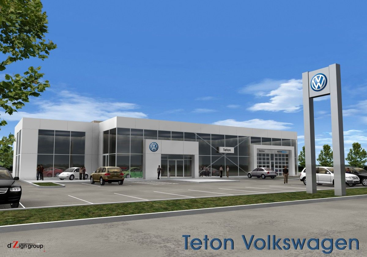 volkswagen canopy audi main sales center portfolio gulf service and dealership