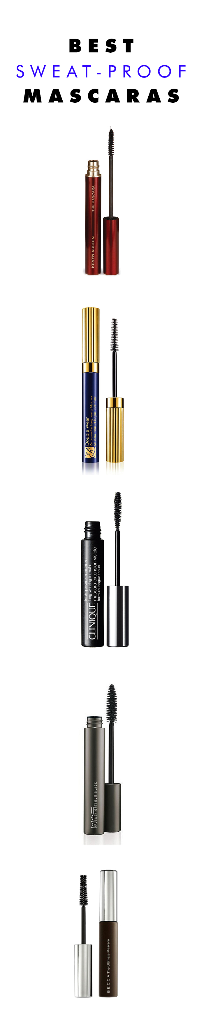 8 Tubing Mascaras That Work Just as Well as Lash