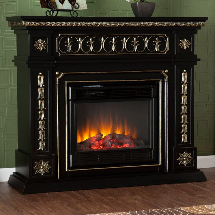 Delavan Electric Fireplace Electric Fireplaces