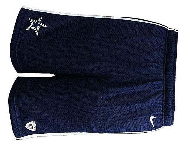 Dallas Cowboys Team Issue Short by Nike $34.00