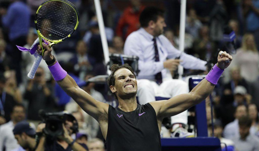 Tennis News Resurgent Edmund reaches final at New York