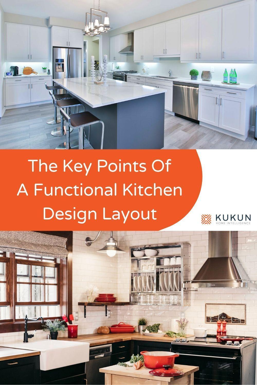 Ideas for One Wall Kitchen OneWallKitchen Handleless