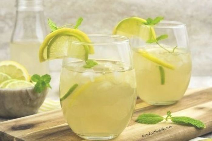 Summer Cocktail Recipes to Cool and Refresh #nonalcoholicsummerdrinks Summer Coc…