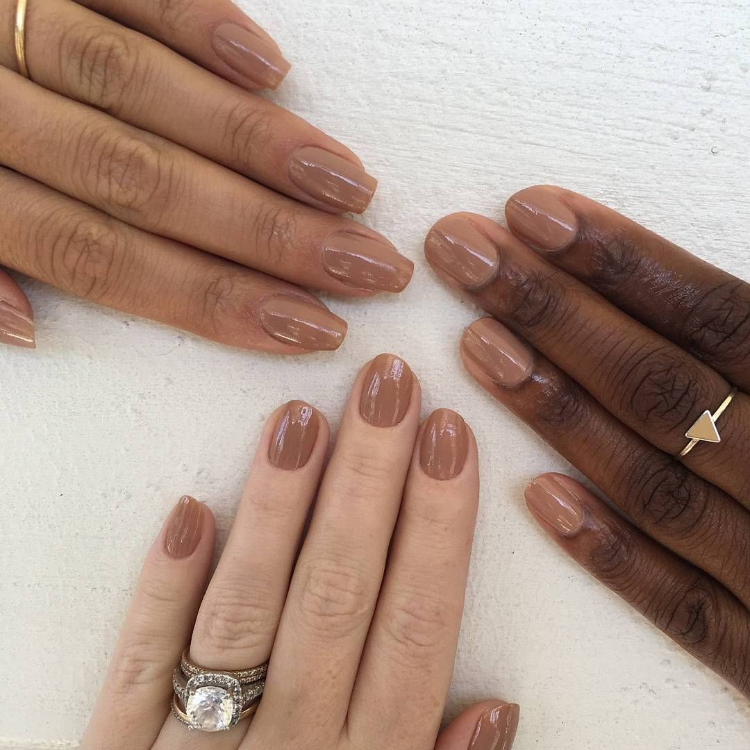 Smith & Cult ( shade : feathers & flesh ) | Nails. Nude. | Pinterest