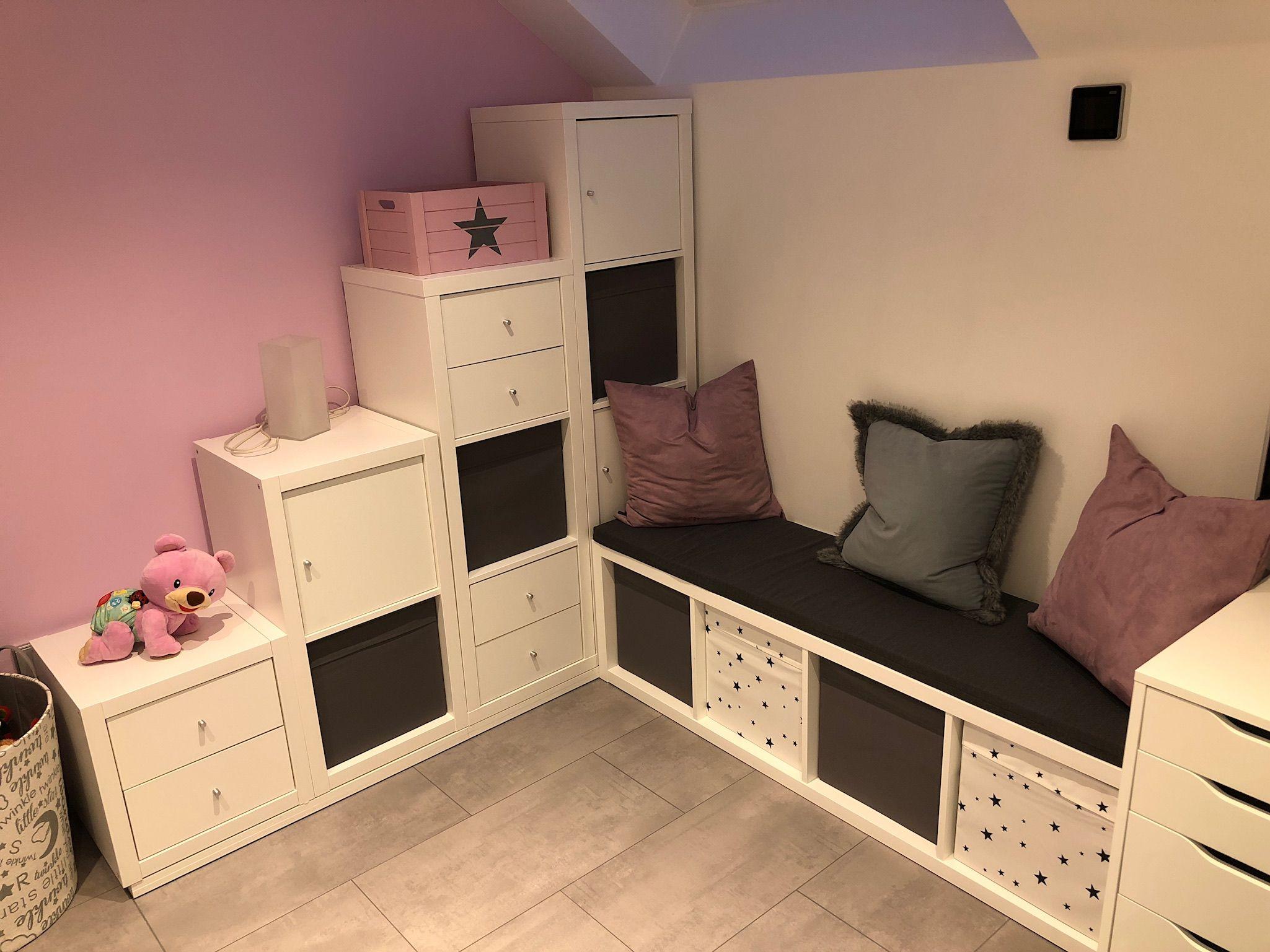 Kinderzimmer Ikea kallax regal, Zimmer, Kinder zimmer