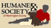 Humane Society of Washington County, Maryland