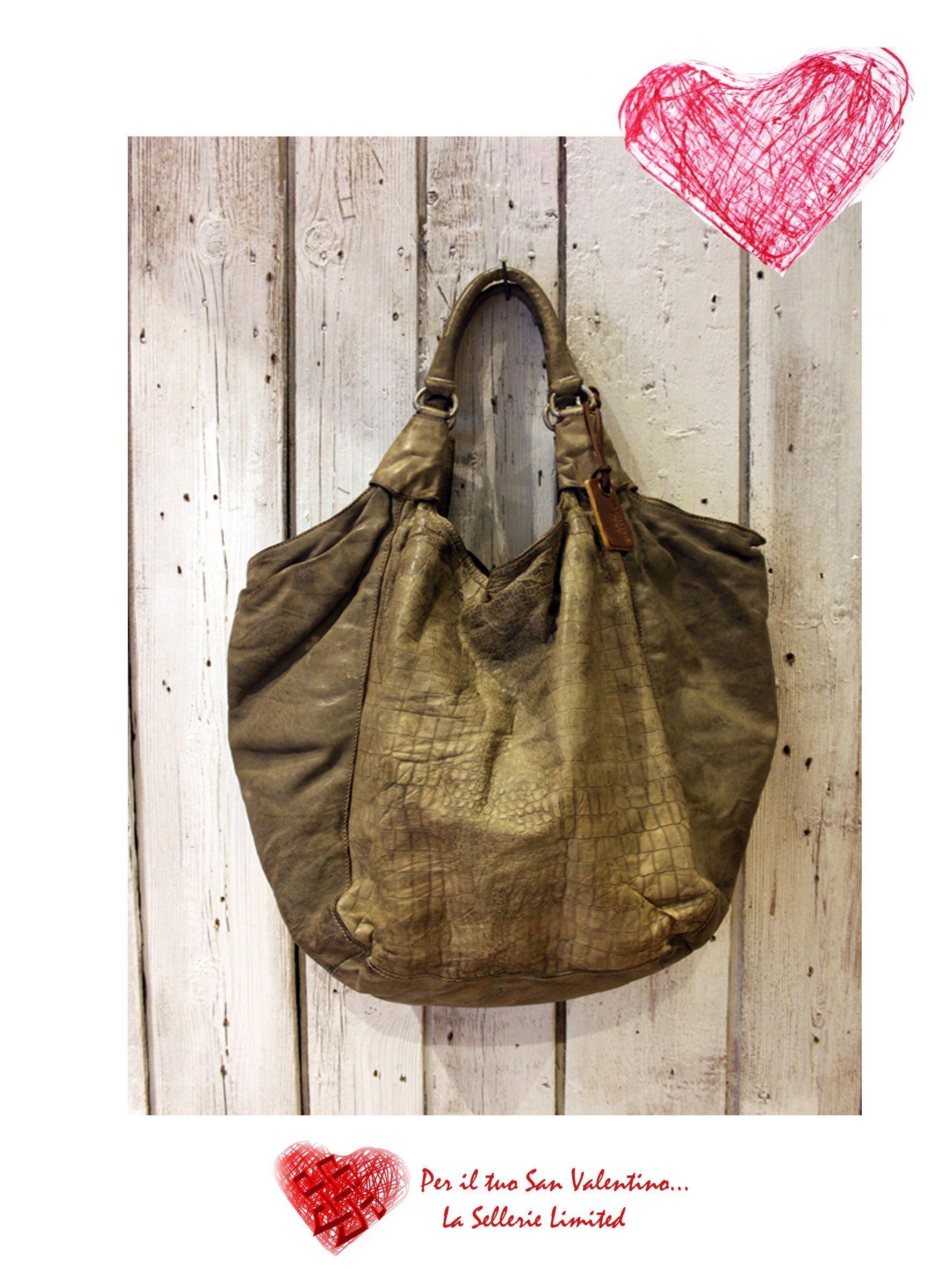 La Sellerie Limited Shop Online On Https Www Etsy Com It Shop Lasellerielimited Ref Hdr Shop Menu Bags Italian Leather Tote Leather