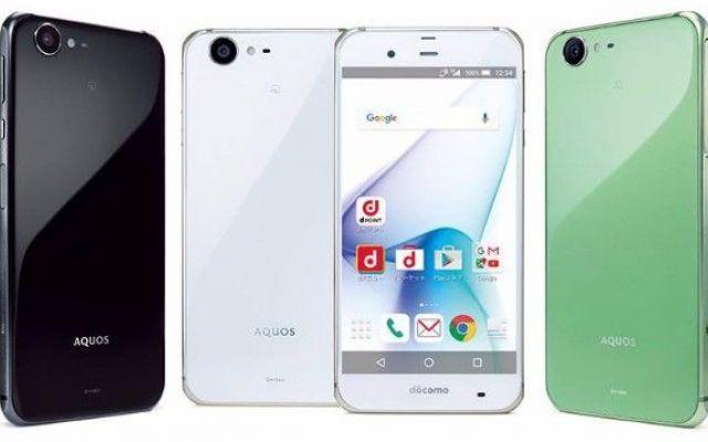 Sharp prepara uno smartphone super con fotocamera da ben 22.6 megapixel Sino ad ora vi sono stati diversi smartphone molto buoni sotto il punto di vista fotografico: abbiamo visto l'LG G5 con modulo Friends dedicato alle istantanee, lo Huawei P9 con doppia postcamera ed  #sharp #smartphone