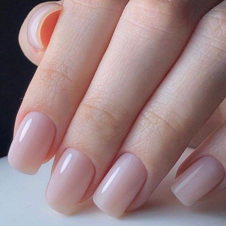 Werbung   mademoiselle •   Manicure, Pretty nails